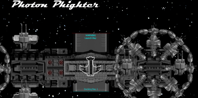 Photon Phighter Launched