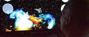 Indie Game Developer creates Photon Phighter Origins